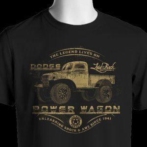 Comfort Colors Dodge Preshrunk T-Shirt